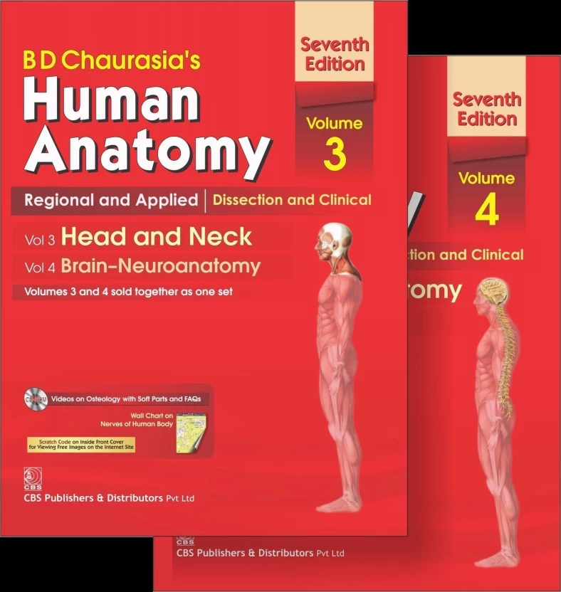 daurasia   human anatomy regional and applied dissection clinical volume head also rh flipkart