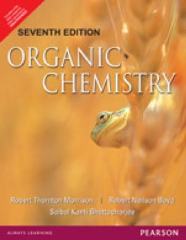 Organic Chemistry 7th Edition