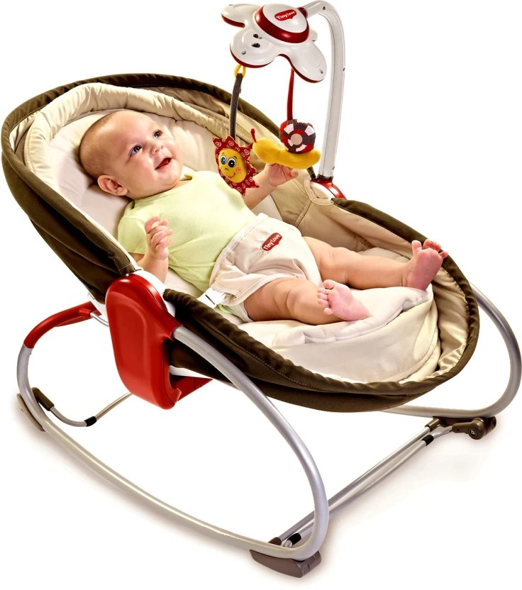 tiny love bouncer chair design spandex covers 3 in 1 rocker napper non electric buy baby care
