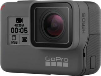 GoPro Hero5 Action Camer