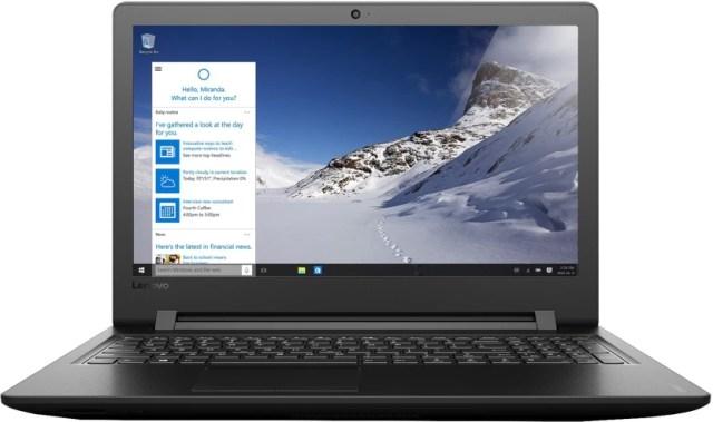Lenovo Core i3 6th Gen - (4 GB/1 TB HDD/) Ideapad 110 Notebook.