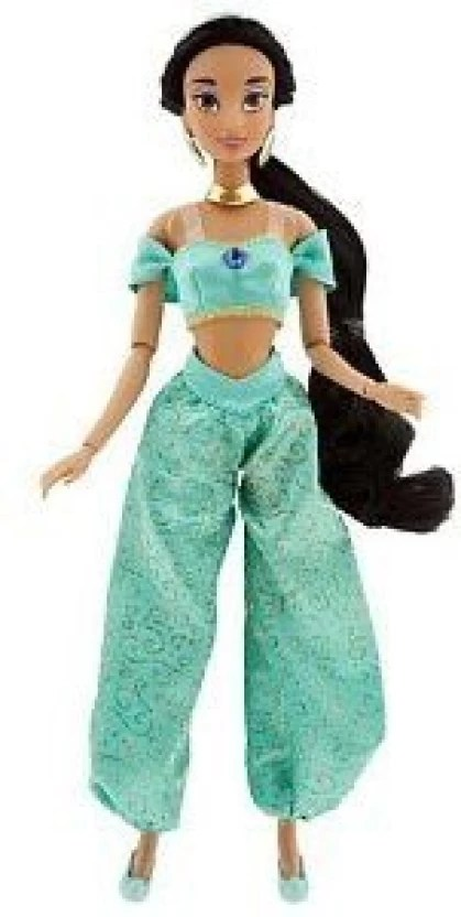 disney princess jasmine 12in