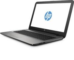 HP Core i5 6th Gen - (4 GB/1 TB HDD/DOS) 15-ay084tu Notebook
