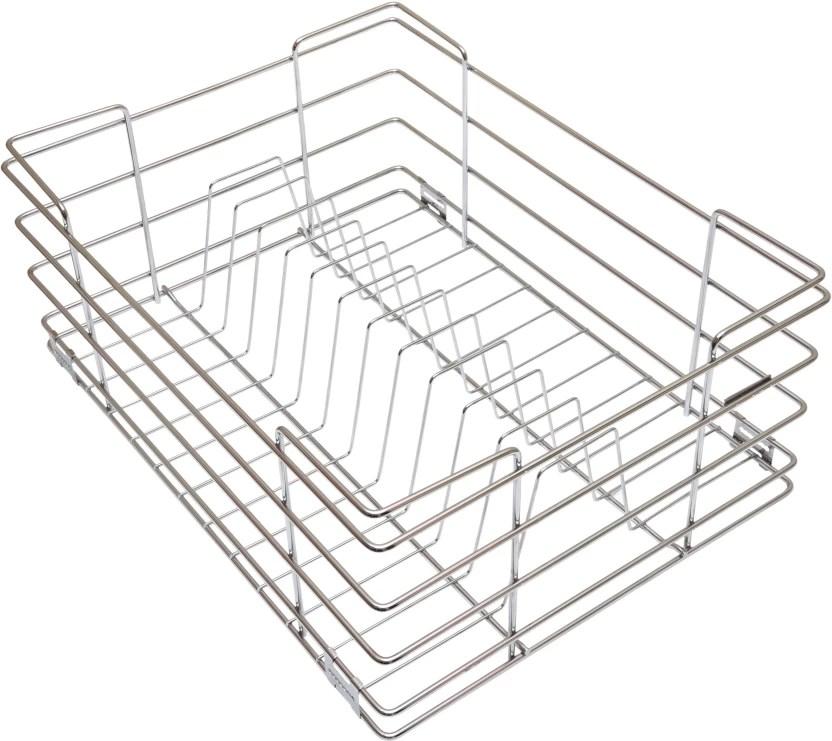 kitchen basket modern sinks alex thali 16 x 20 8 inches storage