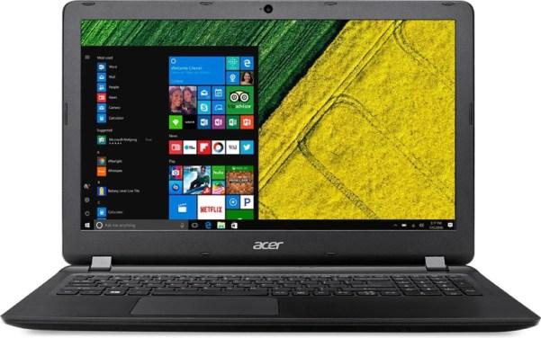 Acer ES 15 Core i3 6th Gen - (4 GB/500 GB HDD/Linux) ES1-572-33M8 Laptop