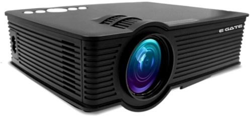 EGATE i9 MultiScreen Portable Projector