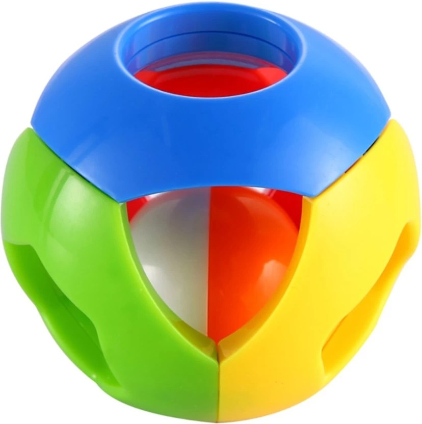 toyshine bell ball the