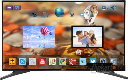 best 32 inch full hd led tv in india under 25000