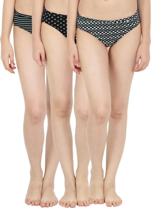Jockey women bikini black green panty pack of also buy multicoloured rh flipkart