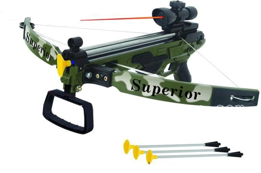 halo nation real archery