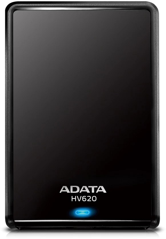 Adata HV620 2.5 inch 1 TB External Hard Drive