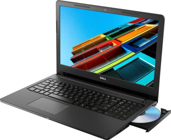 Dell Inspiron Core i5 7th Gen - (4 GB/1 TB HDD/Windows 10 Home/2 GB Graphics) 3567 Notebook