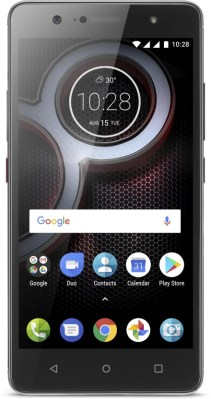 Lenovo K8 Plus (Venom Black, 32 GB)