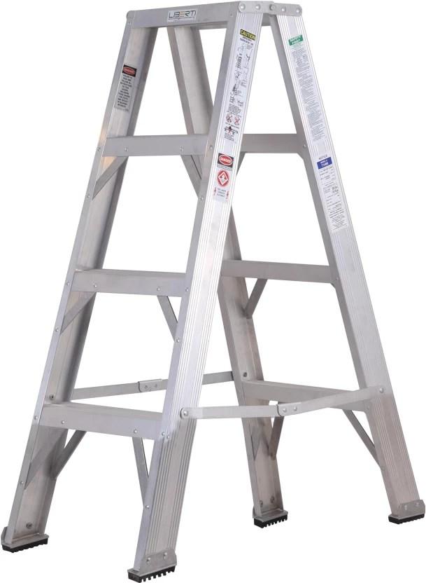 liberti ladders aluminium ladder