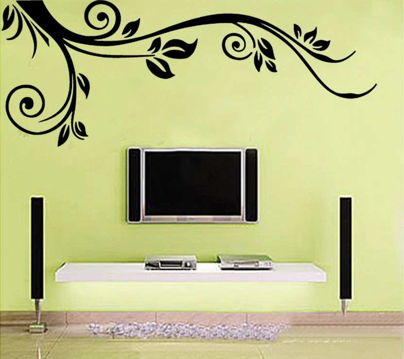 large wall stickers for living room india small layouts with fireplace ascent sticker price in pack of 1