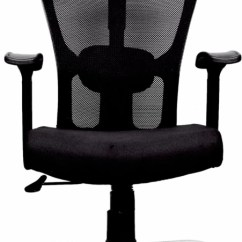 Revolving Chair Base Price In India Green Kitchen Cushions Rajpura Jazz High Back With Headrest And Centre Tilt Mechanism Black Fabric Mesh Net Office Executive