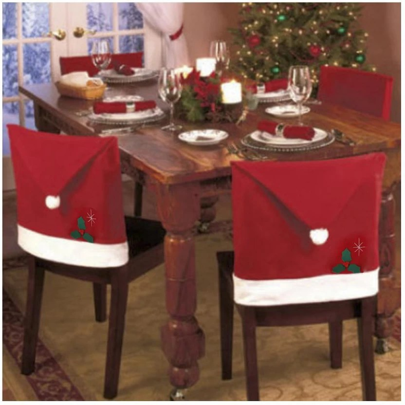 dining chair covers in india english club magideal cotton cover price buy red pack of 1