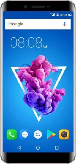 iVooMi i1s (Platinum Gold, 32 GB) best smartphone