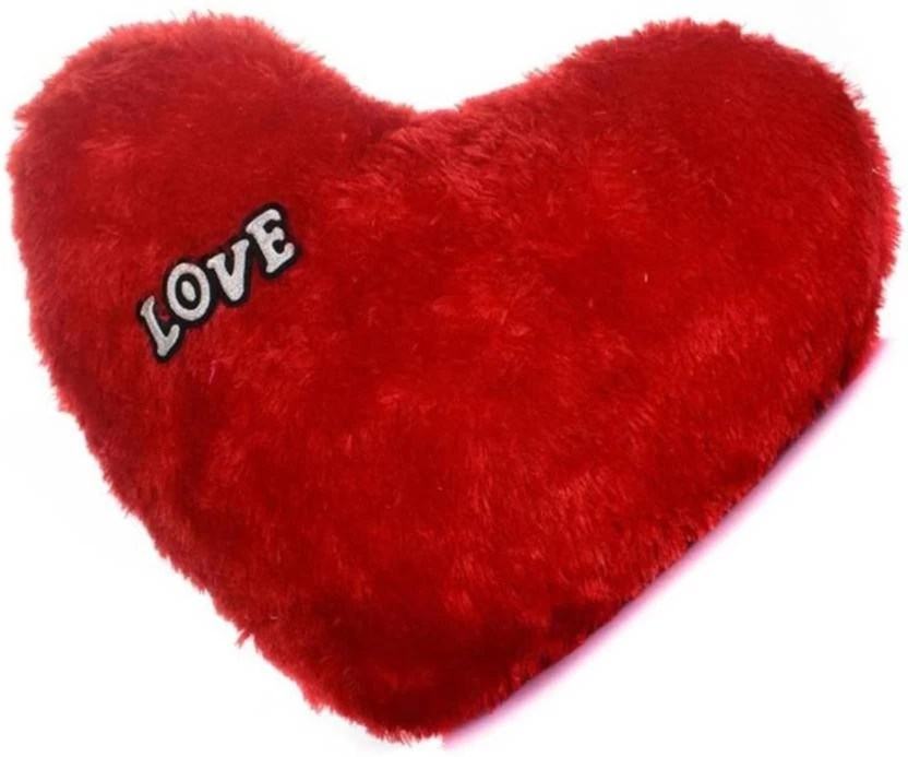 ejebo red lovely heart