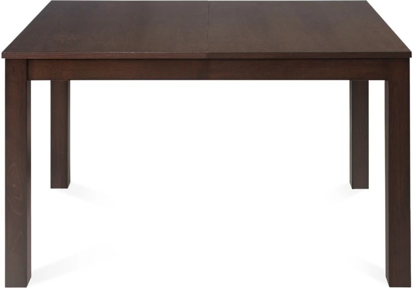 rubberwood butterfly table with 4 chairs kd smart chair uk home by nilkamal solid wood seater dining price in finish color brown