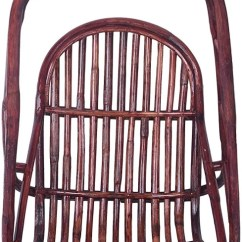 Hanging Chair Flipkart Slipcover For Bedroom Ira Bamboo Swing Price In India Buy Online At Brown