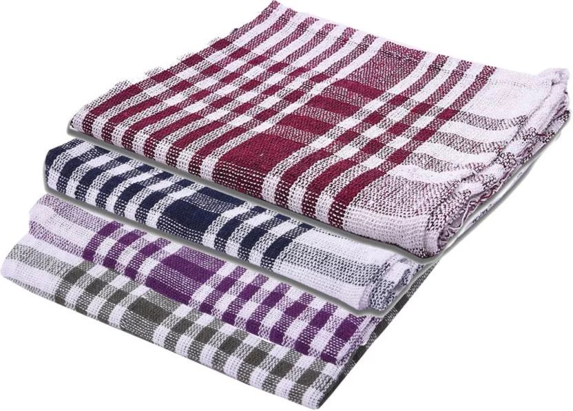 kitchen towel buffet and hutch 4 multicolor napkin napkins buy