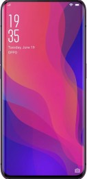 OPPO Find X (Bordeaux Red, 256 GB)