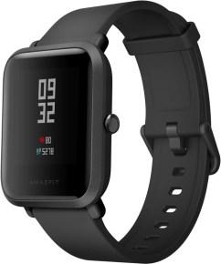 Huami Amazfit Bip Onyx Black Smartwatch