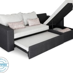 Sofa Bad Marshmallow Furniture Elmo Sesame Flip Open Sofame Rio Double Sectional Bed Price In India Buy Finish Color Silver Mechanism Type Pull Out