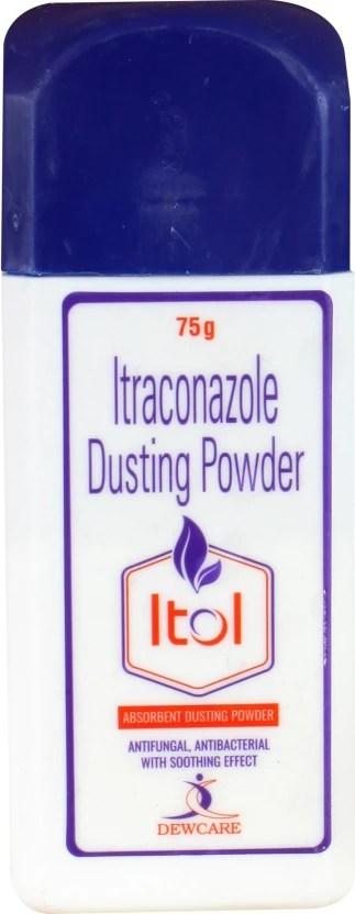 Buy Itraconazole Canada
