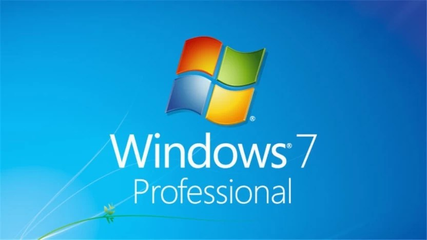 elementary windows 7 pro