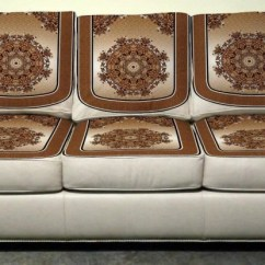 Velvet Sofa Fabric Online India How To Fix Scratches On Leather Vrinda Home Decor B07d7jkd7b Digital Printed Cover Combo Multicolor 0 67 M