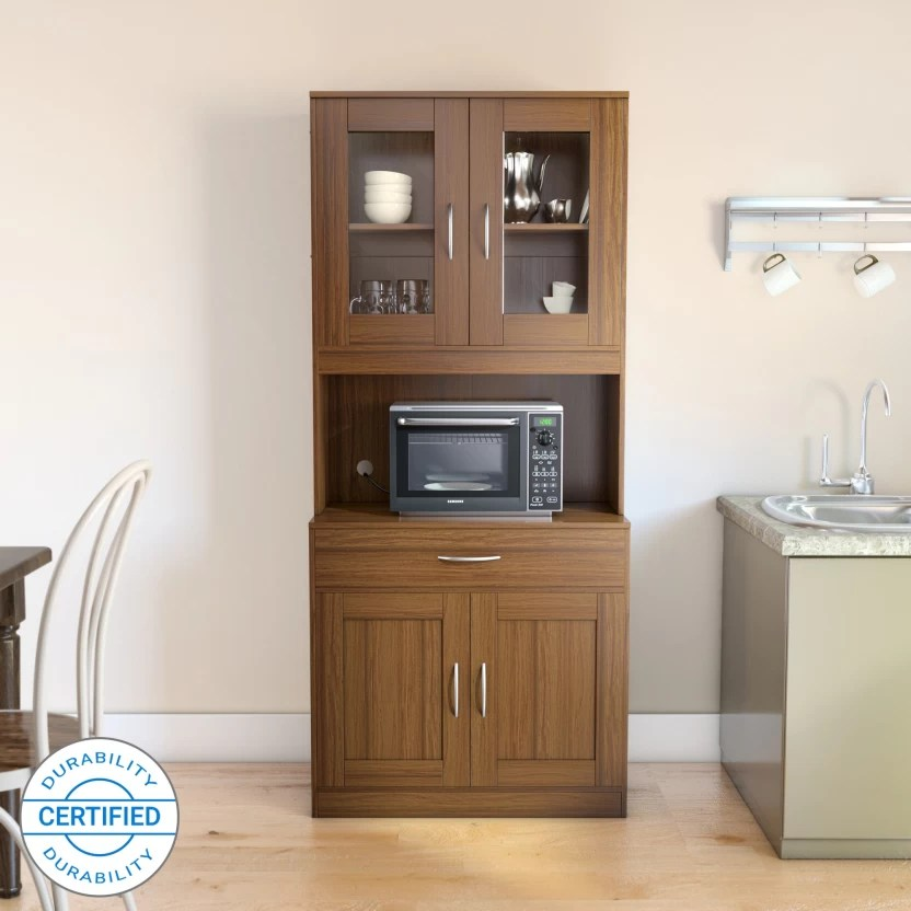 kitchen cabinet price food scale flipkart perfect homes engineered wood in