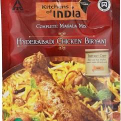 Kitchens Of India Memphis Kitchen Cabinets Hyderabadi Chicken Biryani Masala Mix 80 G Price