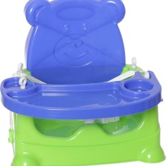 Bath Chair Baby Chairs For Cats Nhr 5 In 1 Multipurpose Booster Feeding High Swing Car Seat And Blue