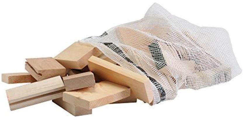 Hardwood Scraps