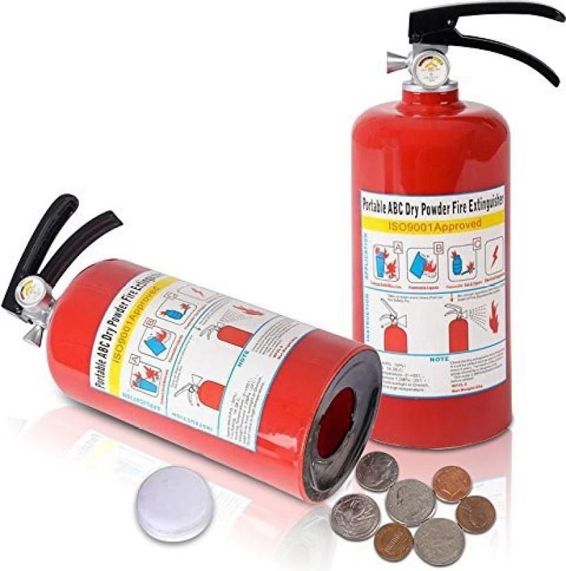 artcreativity 8 fire extinguisher