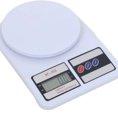 Kitchen Weight Scale Personalized Signs Simxen Electronic Digital 10 Kg Lcd Machine Measure For Measuring Fruits