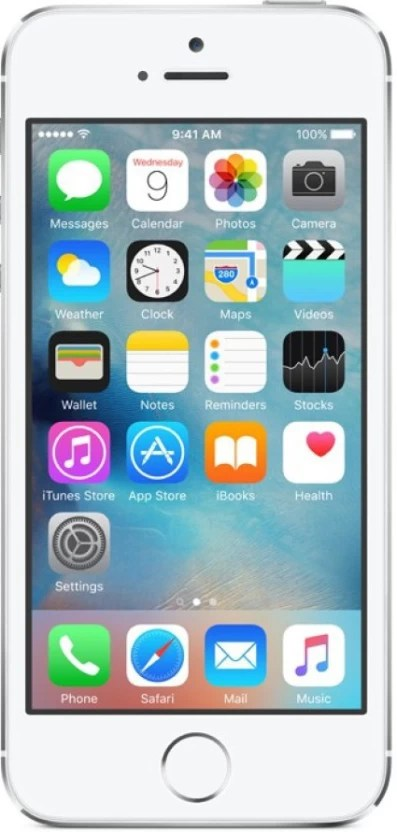 Buy iPhone 5S at Rs.15499