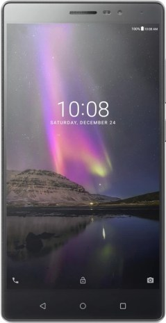 Lenovo Phab 2 (Gunmetal Gray, 32 GB)
