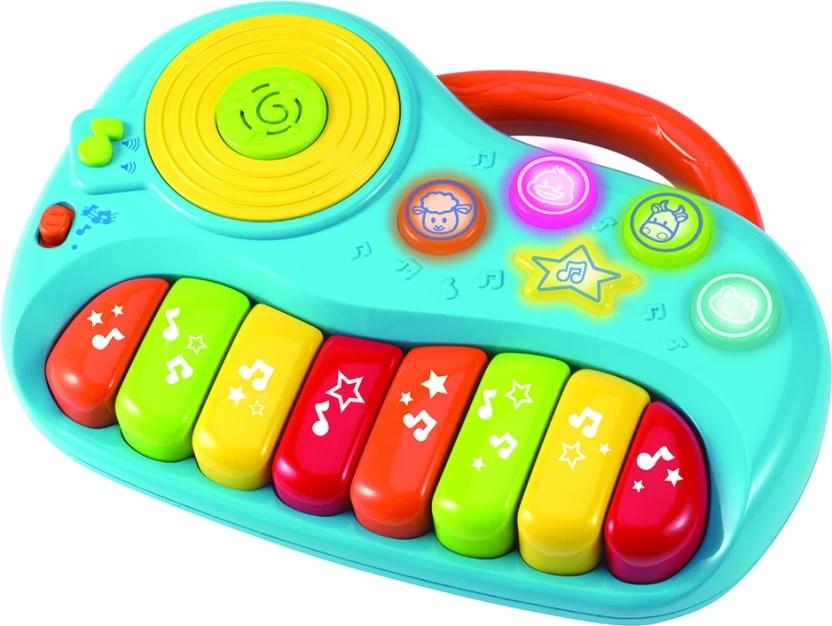 little piano tunes winfun toys