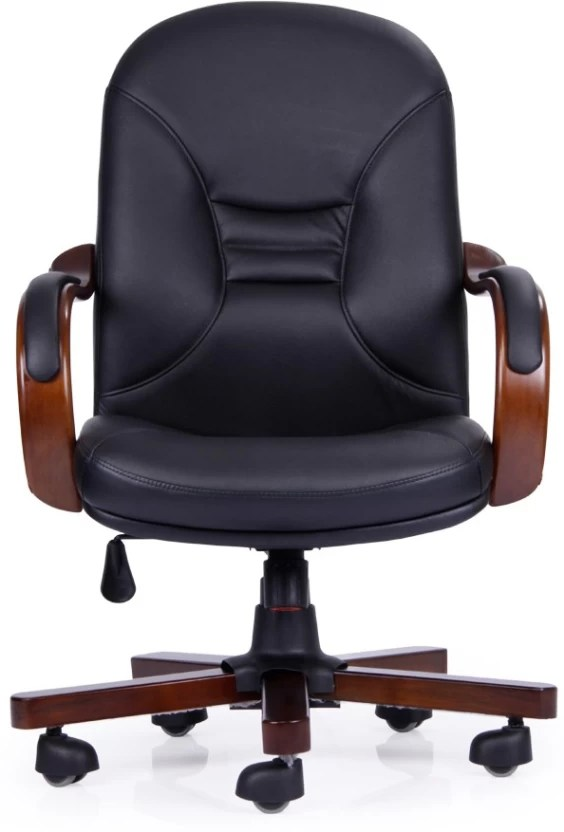 office chair online india wooden captains chairs durian leather arm price in buy