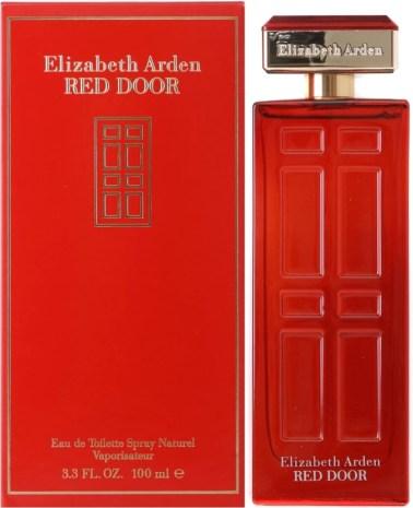 Elizabeth Arden Red Door EDT - 100 ml  (For Women)