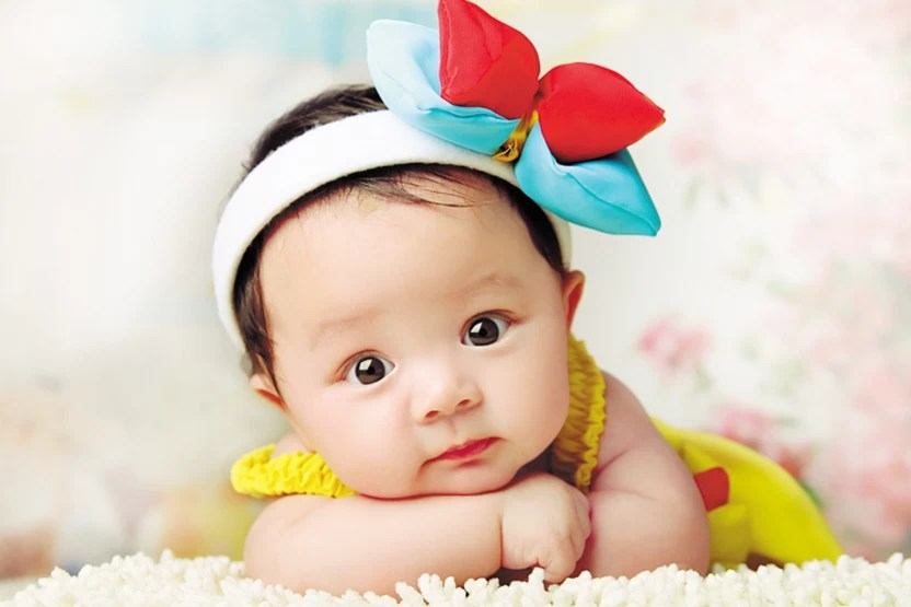 posterhouzz baby s love