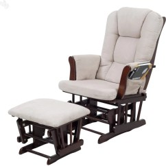 Rocking Chair With Footstool India Ashley Furniture And Ottoman Royaloak 1 Seater Chairs Price In Buy Finish Color Brown