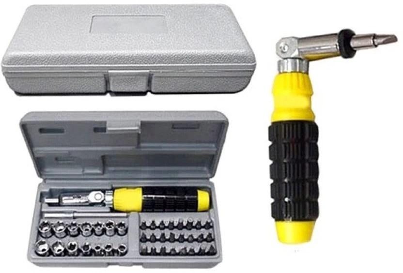 Snapshopee Socket Set
