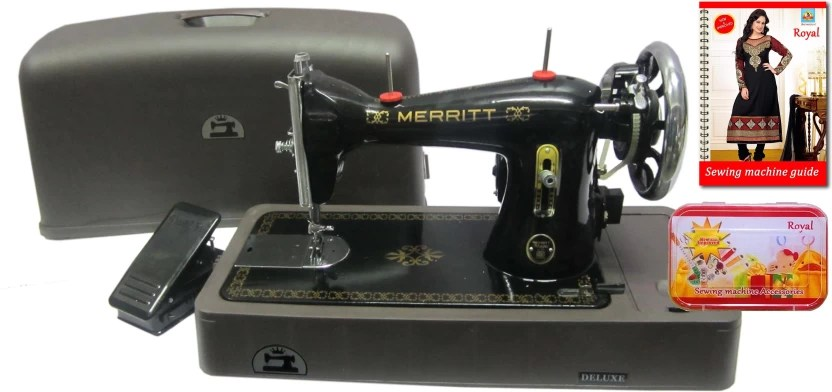 Merritt Sewing Machine