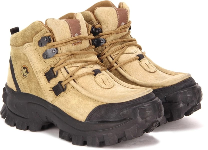 woodland men boots for