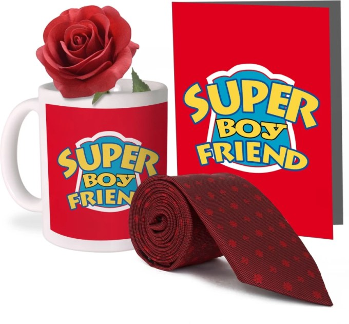 a697d859cf6b Tiedribbons Combo Gifts For Boyfriend On Valentine 1 Printed