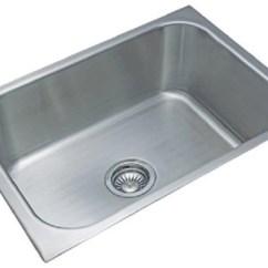 24 Kitchen Sink Kidcraft Uptown Futura Dura X 18 9 G Vessel Price In India Buy
